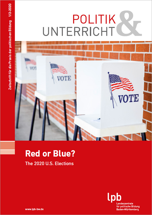 P&U: Red or Blue? The 2020 U.S. Elections